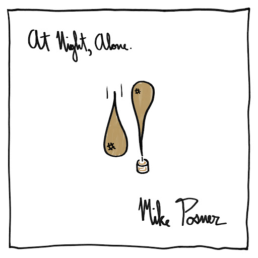 Mike Posner-ANA